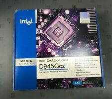 Intel Desktop MotherBoard D945Gcz for Intel Pentium 4 and D Processors