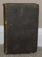 THE CHURCH IN THE ARMY  1841 The Religious Tract Society 2nd Edition Book