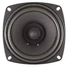 """AMP speaker CIGAR BOX GUITAR 4"""" FULL Range home midrange kit amplifier mini boom"""