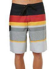 "Rip Curl HAWKSON 21"" Boardshort Mens Boardies Shorts New - CBOMD1 Red"