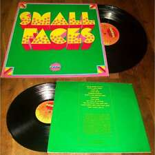 SMALL FACES - Explosive French LP Garage Mods R&B