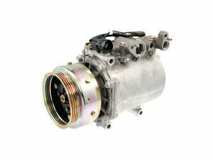 For 1995 Chrysler Sebring A/C Compressor 25116BX 2.0L 4 Cyl Coupe