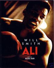 Will Smith : Michael Mann : Ali : DOSSIER DE PRESSE