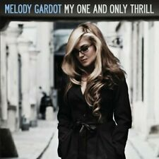 Melody Gardot - My One And Only Thr (NEW CD)
