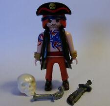Playmobil Pirate Figure