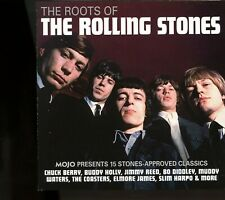 Mojo Magazine CD - August 2012 / The Roots Of The Rolling Stones - MINT