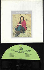4 Spur Tonband Reel to Reel : Judy Collins - Whales & nightingales (Vintage Folk
