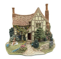 Lilliput Lane - Hampton Manor - Collectors Special 1997- L2056