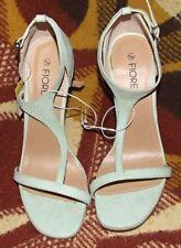 Fiore Stiletto Strappy, Ankle Straps Heels for Women