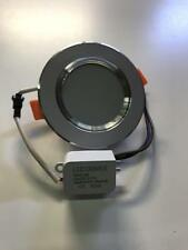 RV MOTORHOME LED REPLACEMENT recessed ceiling 3.5''  12/24volt