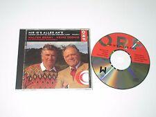 CD/ORF CD4/MIR IS'S ALLES AN'S/BERRY/ZEDNIK/PHILHARMONIA SCHRAMMELN