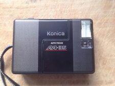Konica AA-35 35 mm Demi-Cadre Film Caméra. Excellent état et emballage d'origine