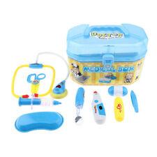 Doctor Toys Set, Simulation Medical Box Kit Pretend Play Set for Kids Child