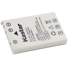 1x Kastar Battery for Nikon EN-EL5 Coolpix P90 P100 P500 P510 P520 P530