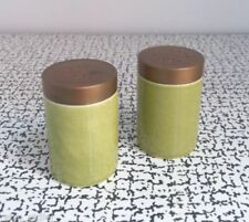 1960-1979 Date Range Hornsea Pottery Cruet Sets