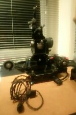 Antique Early 20th Century Pathescope Movie Film Projector w.Transformer