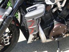 Für Yamaha Vmax 1700, Kühlerverkleidung für V Max 1700, mit Cover schwarz
