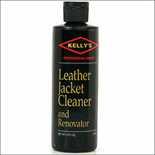 New listing Kelly'S Leather Jacket Cleaner 8 Ounce U-008Z