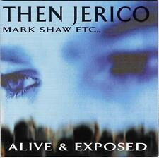 Then Jerico - Alive & Exposed CD #11867
