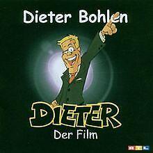 Dieter - Der Film von Dieter Bohlen, Modern Talking | CD | Zustand gut