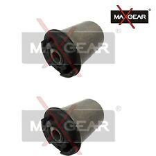 2x MAXGEAR Lagerung Achskörper 2 Achskörperlager Hinterachse MGZ-507010 72-1373
