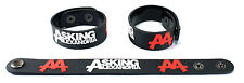 ASKING ALEXANDRIA  Rubber Bracelet Wristband from death to destiny aa121