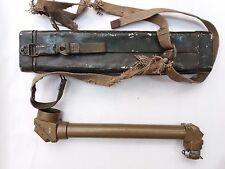 Rare Russian Soviet Army Tool Trench Periscope Engineer Reconnaissance Busola