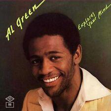 Al GREEN Explores Your Mind HI RECORDS Sealed Vinyl Record LP