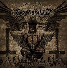"Horncrowned - Tetrahedron 7""EP Fast Black Metal"