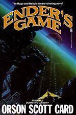 The Ender Quintet: Ender's Game 1 by Orson Scott Card (1992, Paperback, Revised)