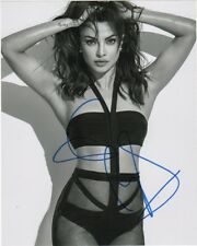 Priyanka Chopra Quantico Autographed Signed 8x10 Photo COA #9