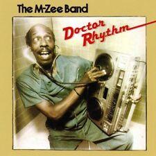 M-Zee Band - Doctor Rhythm [New CD] Canada - Import