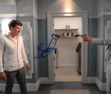 * BRETT DIER * signed autographed 8x10 photo * JANE THE VIRGIN * 2