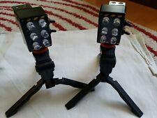 LED IR Infrared Night Vision Video - Ghost Light Illuminator