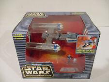 Star Wars Micro Machines Action Fleet Y-Wing Starfighter New in Box Misprint