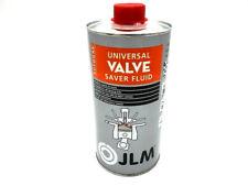 LPG Autogas JLM Valve Saver Fluid 1,0 Ltr. Ventilschutzmittel