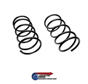 Pair ACDelco Front Suspension Springs - For Datsun S130 280ZX L28 Turbo