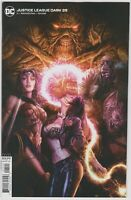 Justice League Dark #25 Cover B Lee Bermejo Variant DC Comics 2020