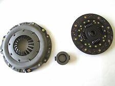 Kupplungssatz 3-teilig in Originalqualität Subaru Forester 2,0L 02-