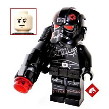 Lego Star Wars Inferno Squad Trooper minifigure with utility belt from set 75226