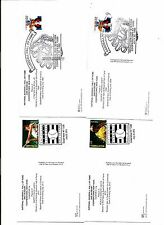 2013 HALL of FAME hof PLAQUE card JAMES deacon WHITE buffalo nl cancelled RARE