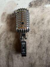 Retro Fame Mikrofon Ms-55