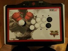 TE2+ Street Fighter 5 Arcade FightStick PlayStation 4 Mad Catz