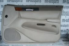 1998 - 2004 CADILLAC SEVILLE ORIGINAL PASSENGER SIDE DOOR PANEL SHALE  25716867