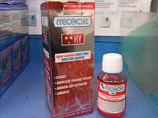 MECACYL HY 100 ml pour boite de vitesse,ponts,engrenages... + point de fidélité