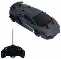 Rastar RC 1:24 Lamborghini Sesto Elemento Kids Remote Control Toy Car