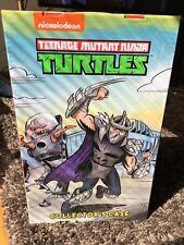 Neca SDCC Comic Con 2017 Teenage Mutant Ninja Turtles Box Set Brand New Complete