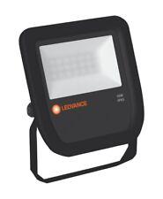 LEDVANCE FLOOD LED 10W 3000K 1050 lm IP65 Floodlight Fluter Scheinwerfer schwarz