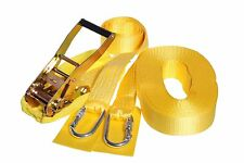 SPORTPLUS sp-gam-116 slacklines giallo 15 m