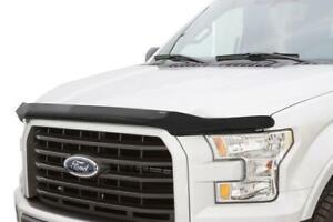 Auto Ventshade (AVS) Bugflector Hood Shield; Smoke 2001-2007 Ford Escape, 2005-2